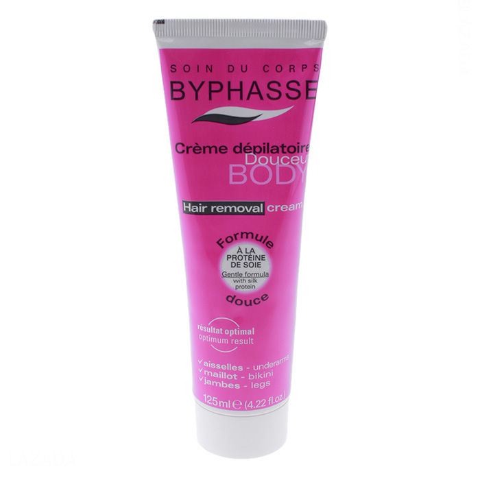 KEM TẨY LỒNG BYPHASSE HAIR REMOY