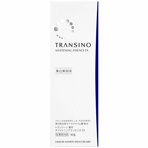 Kem trị nám dưỡng trắng Transino Whitening Essence EX