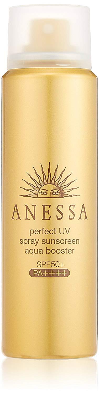 Kem xịt chống nắng Shiseido Anessa