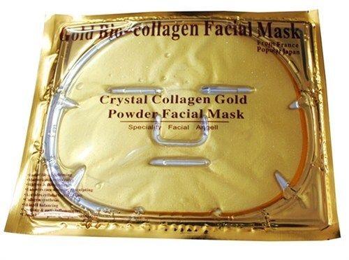 Mặt nạ Collagen vàng dưỡng da Gold Bio