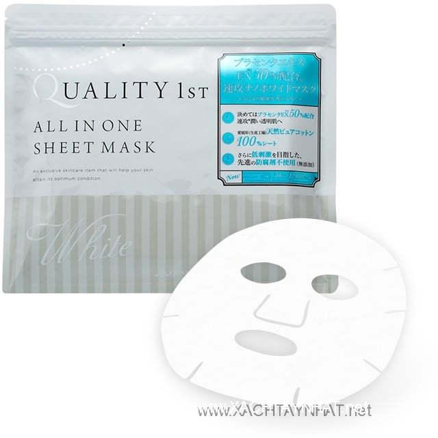 Mặt nạ Quality 1st Sheet