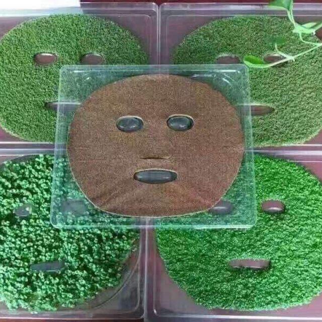 Mặt nạ Seaweed Mask