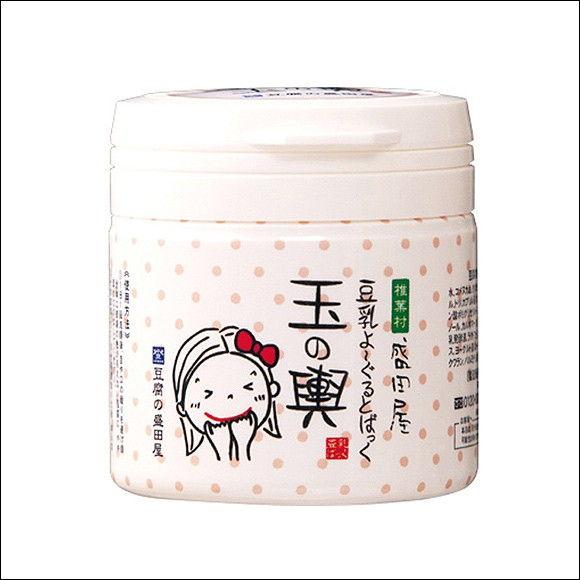 Mặt nạ Tofu Moritaya