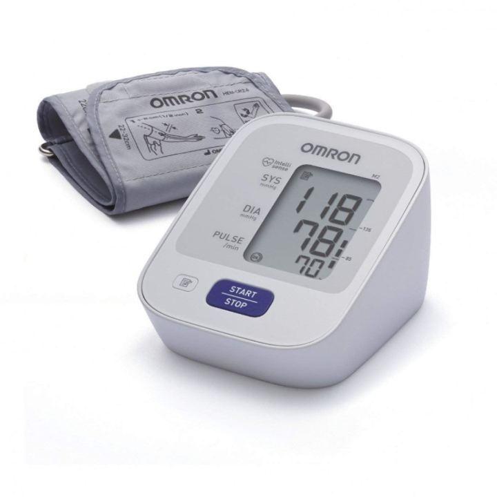 Máy đo huyết áp bắp tay tự động HEM-7121