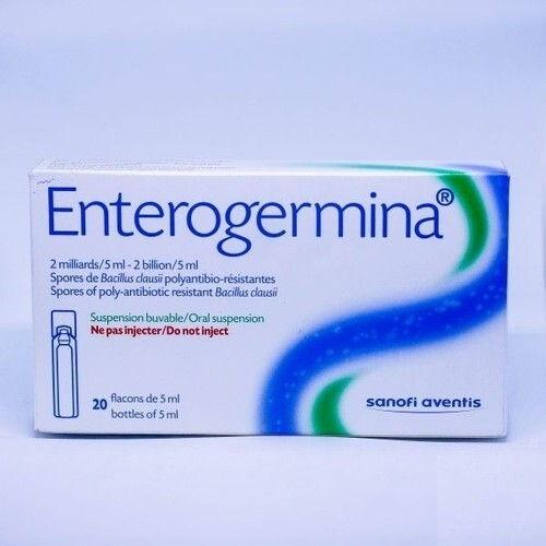 Nơi bán Enterogermina giá rẻ, uy tín, chất lượng nhất