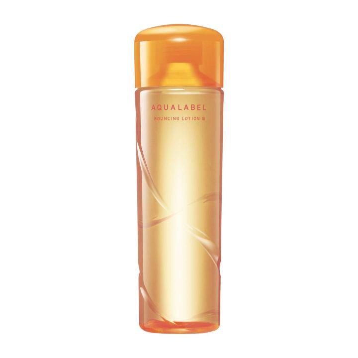 Nước hoa hồng Shiseido Aqualabel Moisture Essence Lotion EX