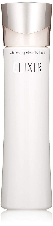 Nước hoa hồng Shiseido Elixir White Whitening Clear Lotion