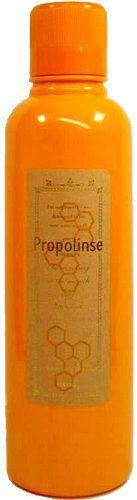 Nước súc miệng Propolinse màu cam