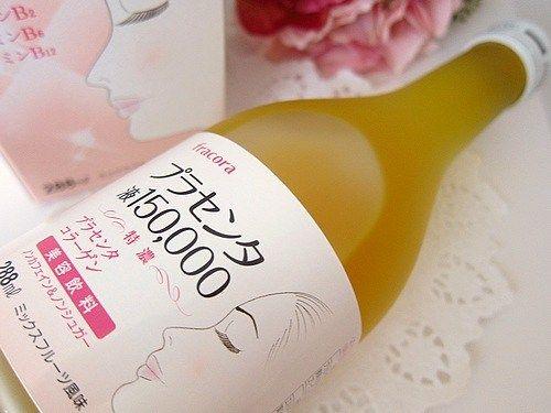 Nước uống Fracora Một sản phẩm có tác dụng bổ sung những dưỡng chất quý giá cho cơ thể giúp làm đẹp da và cải thiện