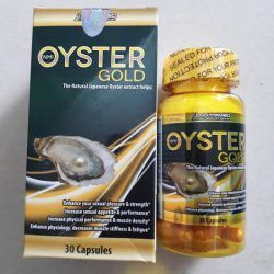 Oyster Gold Mỹ