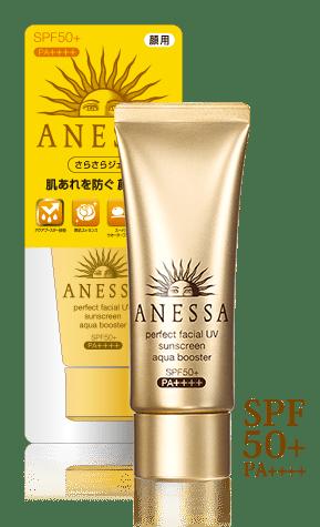 Perfect Facial UV sunscreen