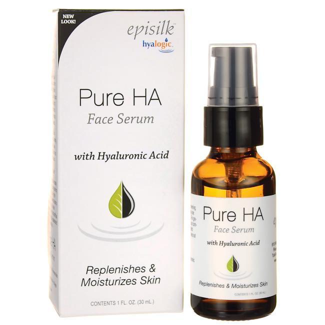 Pure HA Face Serum Bạn có thể dễ dàng kiểm tra được dấu hiệu kích ứng khi dùng trực tiếp lên da