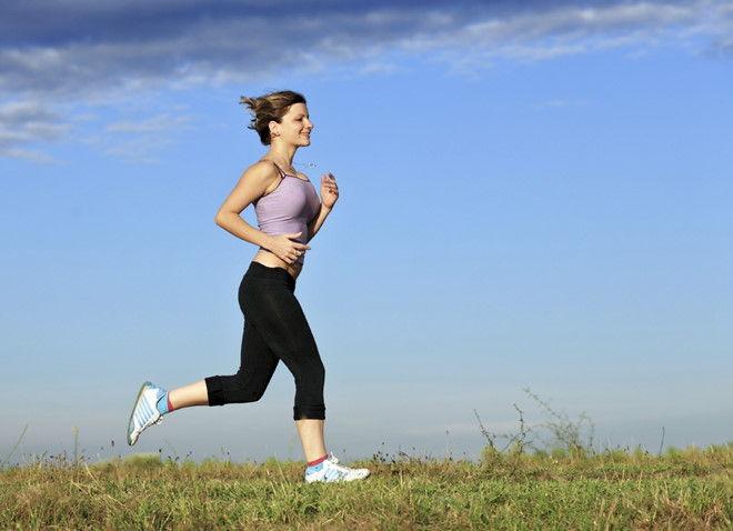 Rèn luyện thể chất
