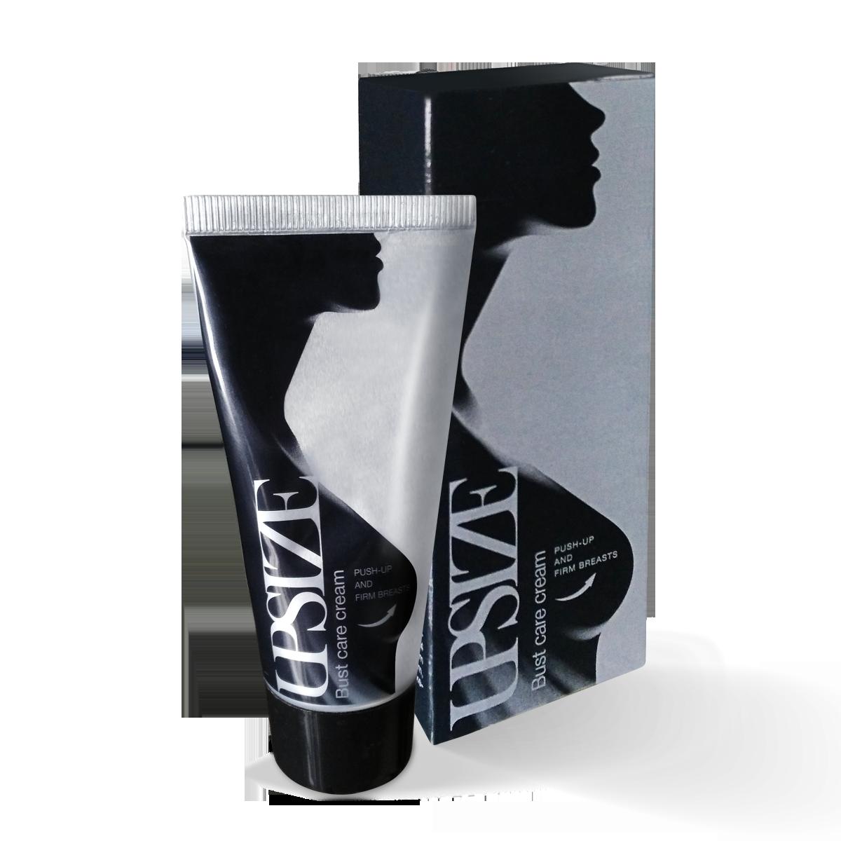 Kem nở ngực UPSIZE Cream Nga cách tăng vòng 1 săn chắc】