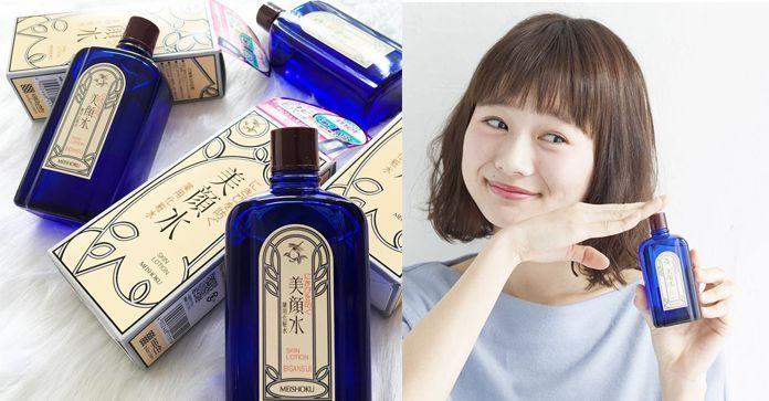 meishoku của Nhật hiệu quả không?