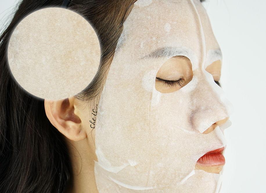 Mặt nạ kracie hadabisei moisturizing face mask
