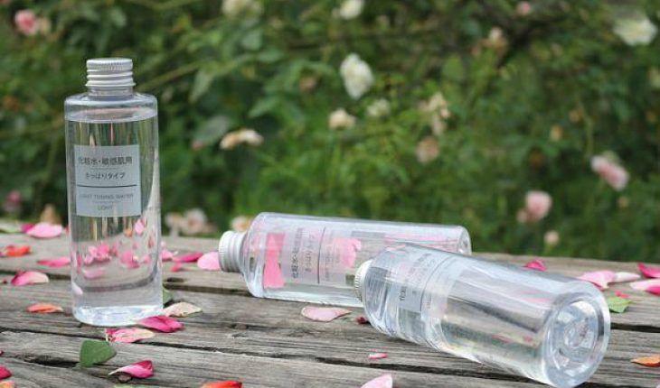 Sử dụng nước hoa hồng Muji Toner Nhật như thế nào cho hiệu quả?