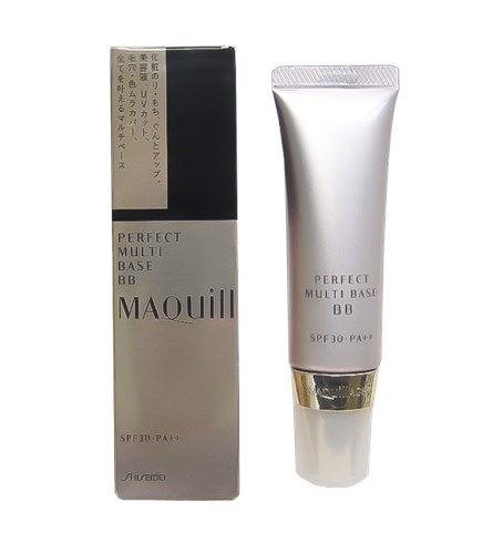 Kem nền Shiseido Maquillage True Liquid Long keep UV