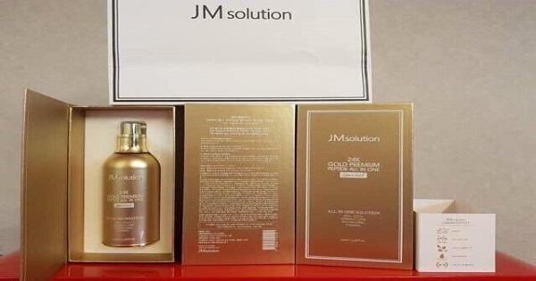 JM Solution là gì?