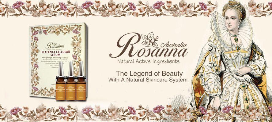 u Rosanna