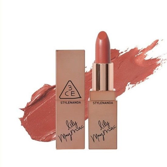 Son 3CE Lily Maymac Matte Lip Color