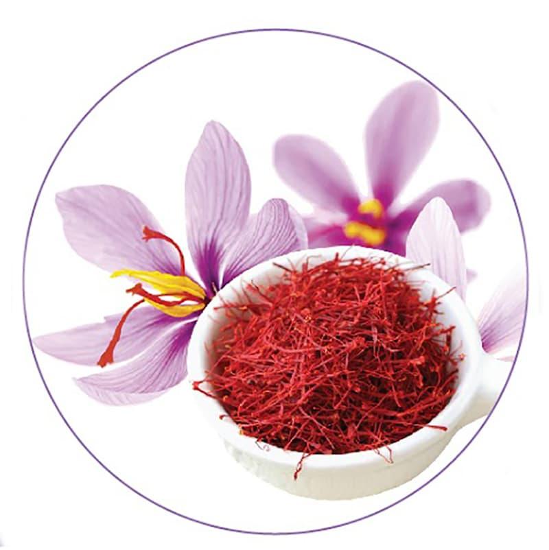 Saffron có công dụng gì ?Review mặt nạ ngâm Saffron (nhụy hoa nghệ tây)