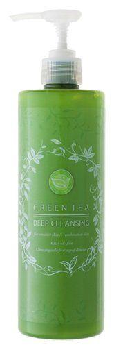 SẢN PHẨM TẨY TẾ BÀO CHẾT GREEN TEA NHẬT BẢN