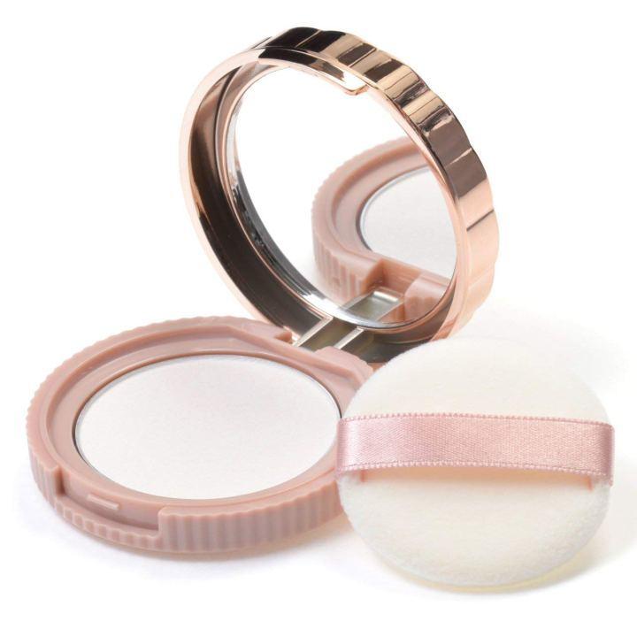 Secret Beauty Powder với thành phần dưỡng da