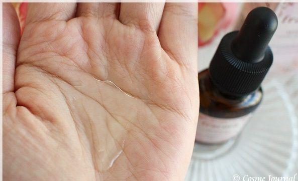 serum Fracora Extract Cải thiện các dấu hiệu lão hóa: nếp nhăn, chân chim quanh khóe miệng hay khóe mắt hiệu quả