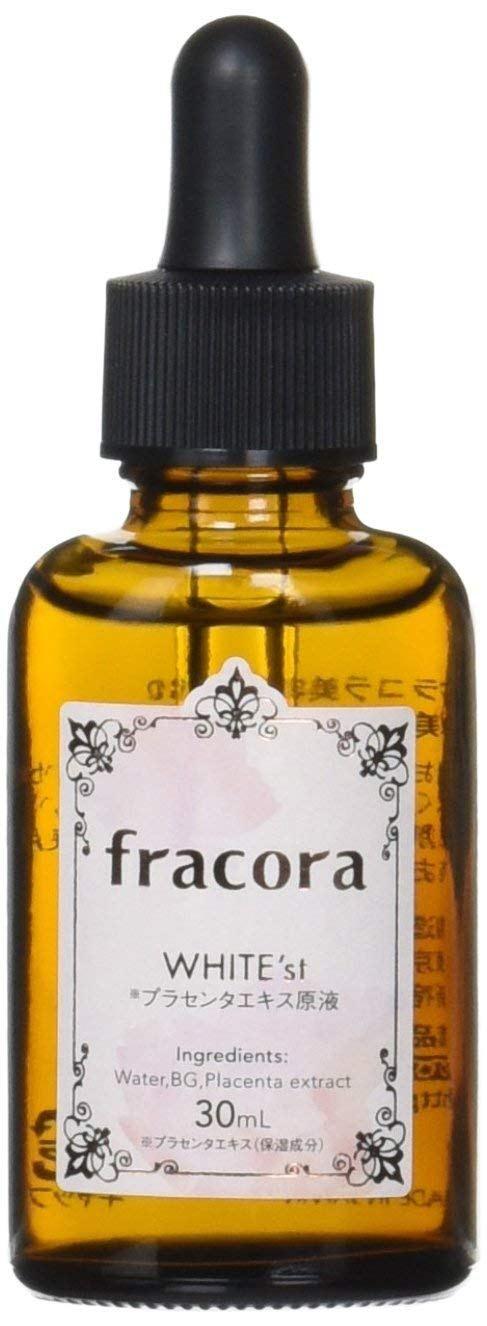 Serum Fracora White'st Placenta Extra