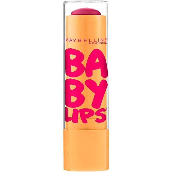 Son dưỡng Maybelline Baby Lips