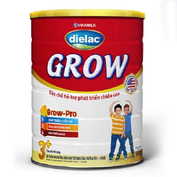 Sữa Dielac Grow3+