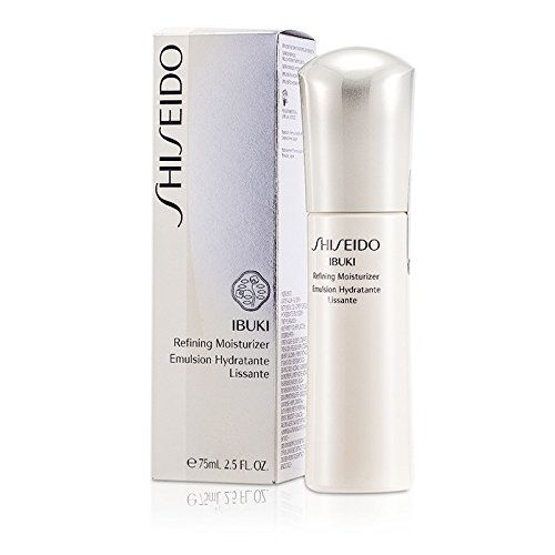 Sữa dưỡng chống nắng Shiseido ibuki protective moisturizer broad spectrum SPF 18