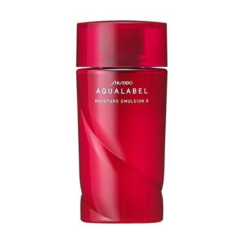 Sữa dưỡng da Lotion Shiseido Aqualabel đỏ