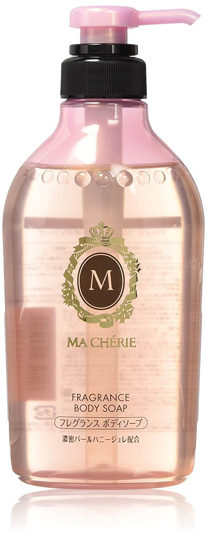 Sữa tắm Macherie