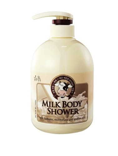 Sữa tắm tinh chất sữa bò Milk Body Shower