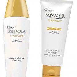 Sunplay Skin Aqua Clear White