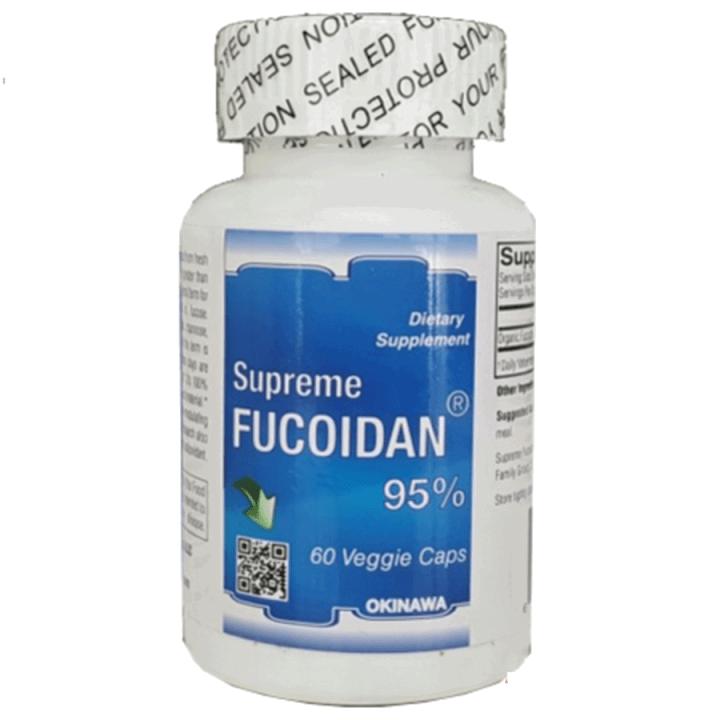 Supreme Fucoidan 95%
