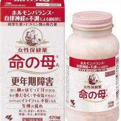 Thuốc tiền mãn kinh Kobayashi