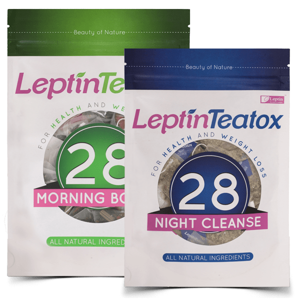 Trà giảm cân Teatox