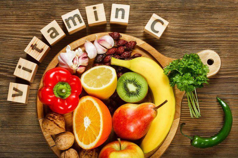 Thiếu vitamin c gây ra những bệnh gì?