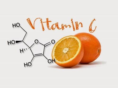 Vitamin c có tác dụng gì? Thiếu vitamin c gây ra những bệnh gì?