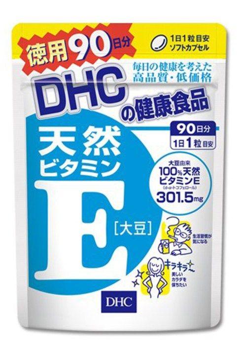 Vitamin E Của DHC