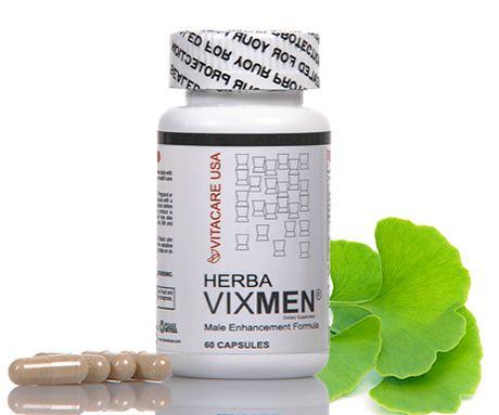 Thuốc tăng cường sinh lý Herba Vixmen