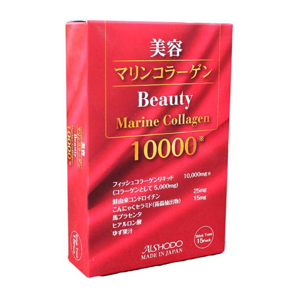 Collagen Marine Beauty 10.000