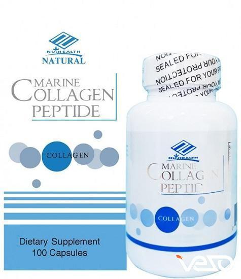 Marine Collagen Peptide