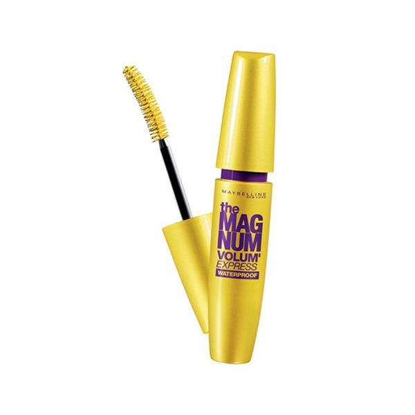 Mascara vàng maybelline The magnum Volum Express Waterproof
