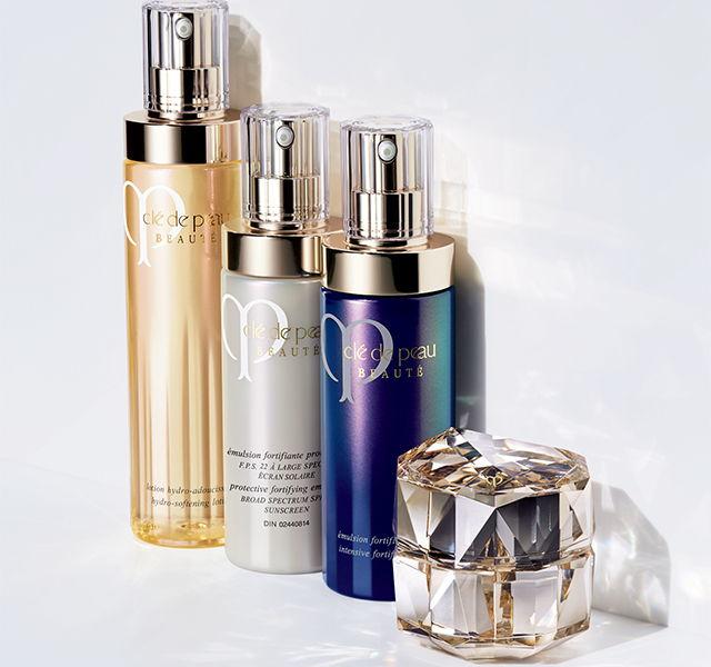 Mỹ phẩm Cle de peau beauté Nhật Bản có tốt không?