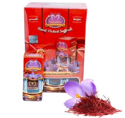 Nhụy hoa Saffrona