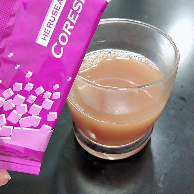 silk collagen herusea coresi